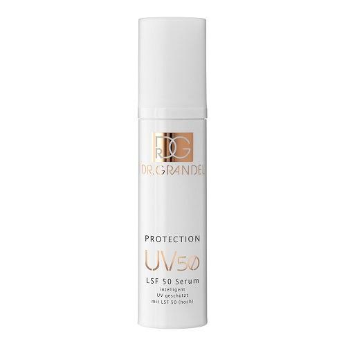 TINH CHẤT CHỐNG NẮNG PERFECTION UV 50 - Hình 1
